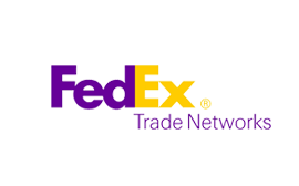 FedEx Trade Networds