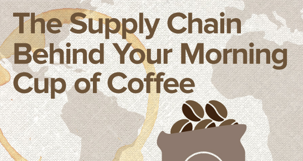 coffee supply chains and operations growers marketing essay Starbucks as an example of the value chain model  ensuring high quality standards right from the point of selection of coffee beans operations  marketing and sales.
